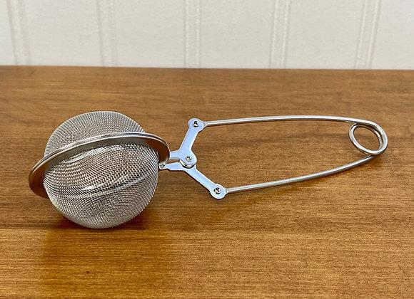 Mesh Tea Infuser with Handle