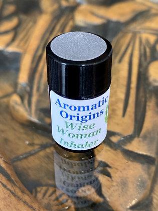Wise Woman Aromatherapy Inhaler