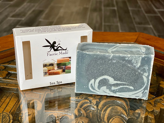 Sea Spa Handmade Soap
