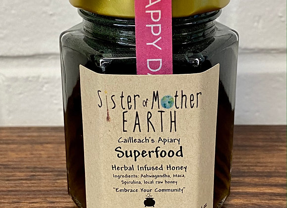 Superfood Herbal Honey