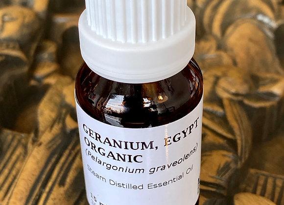 Geranium, Egyptian EO
