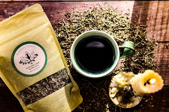 Athena's Torch Herbal Tea Blend