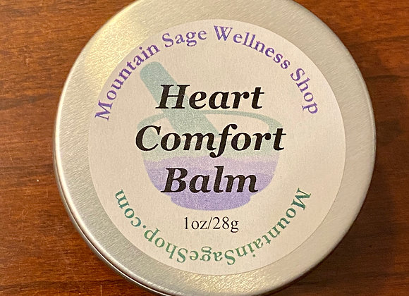 Heart Comfort Balm