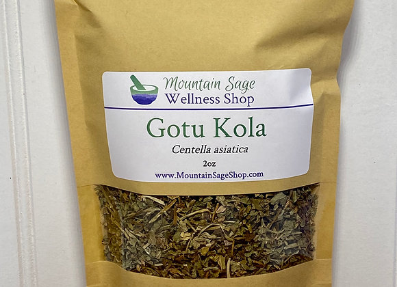 Organic Got Kola ∣ Herb Shop ∣ Bulk Herbs ∣ Organic Herbs ∣ Mountain Sage Wellness Shop