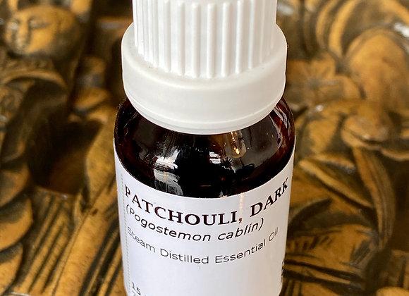 Patchouli, Dark EO