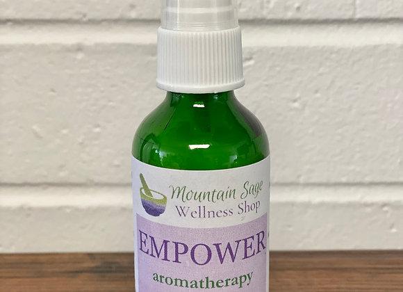 Empower Aromatherapy Spritz