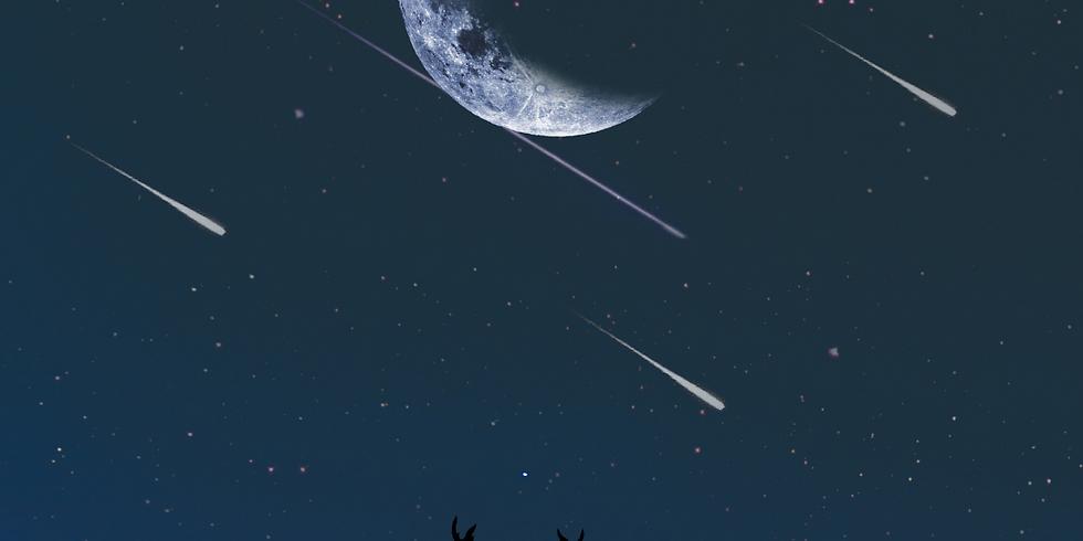 Buck Full Moon Sister Circle