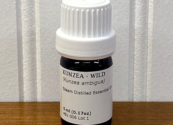 Kunzea Essential Oil, Wild