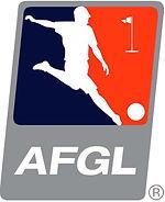 footgolf AFGL logo