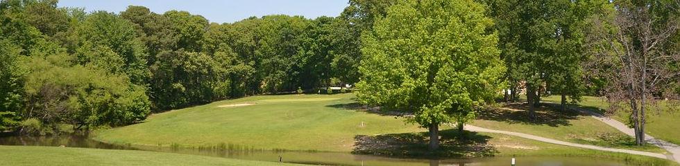 Chesapeake Hills View