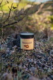 Nikkie Shae Butter Product Shots - Timot