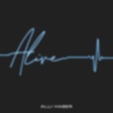 AlliHaber_Alive_SingleArt_6000px.png