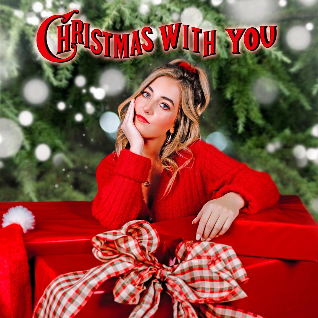 Christmas With You - Logan Alexandra