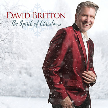 David Britton - The Spirit Of Christmas