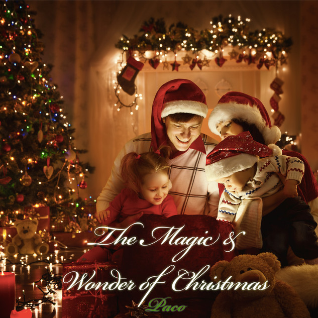 The Magic & Wonder Of  Christmas