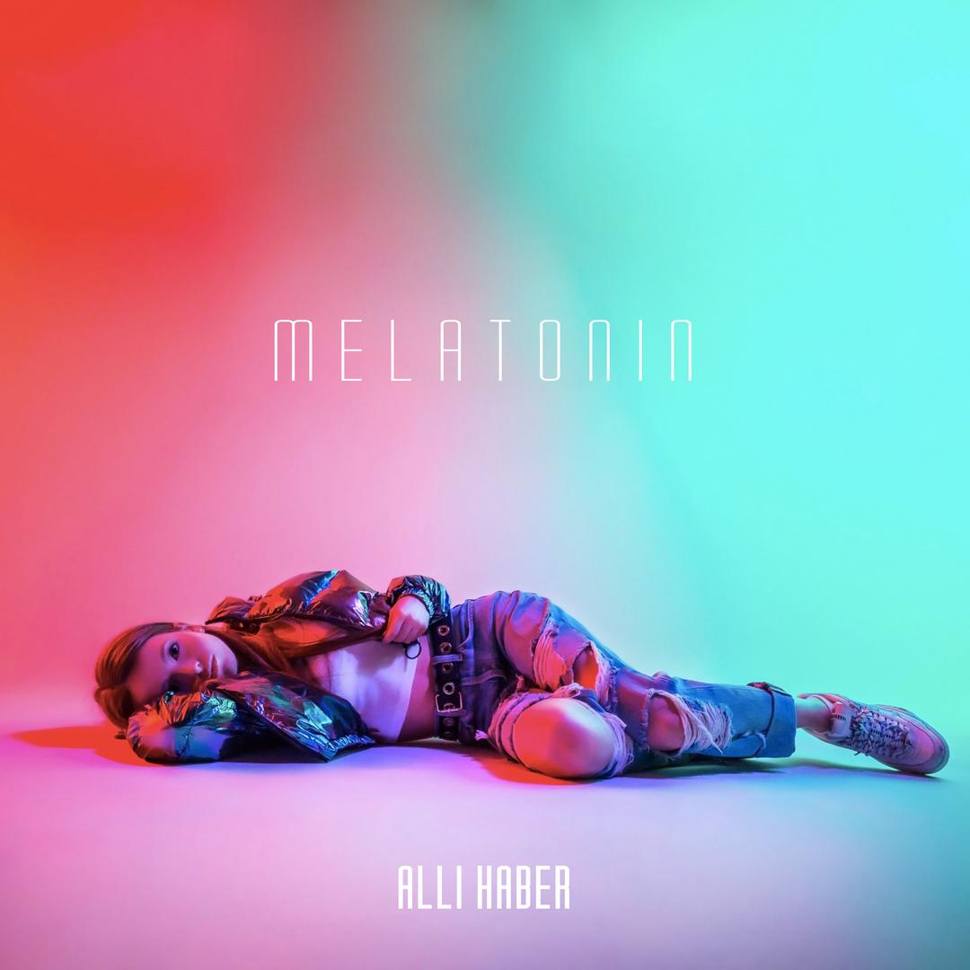 Alli Haber - Melatonin