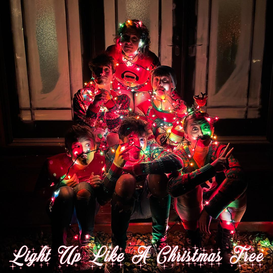 Light Up Like a Christmas Tree - SM6