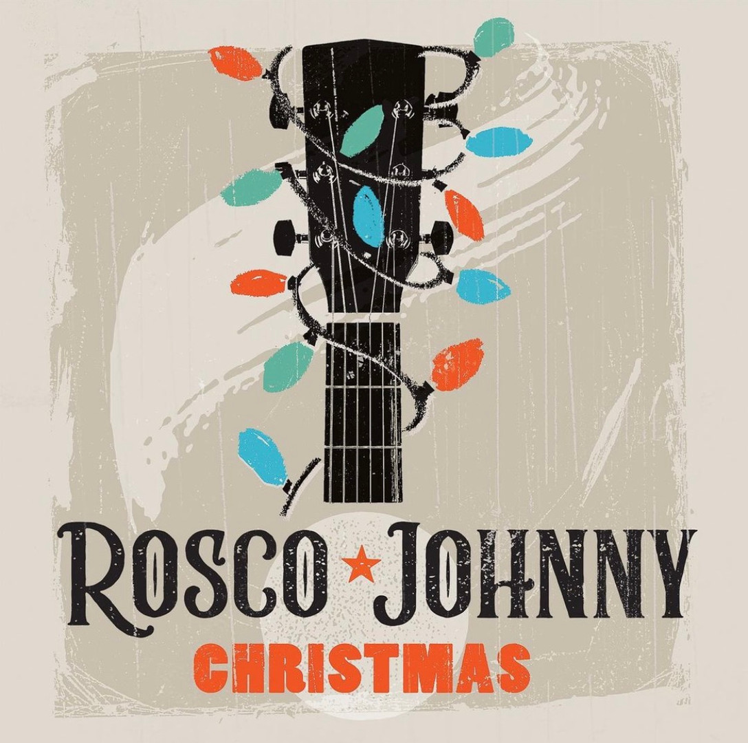 Christmas EP - Rosco Johnny