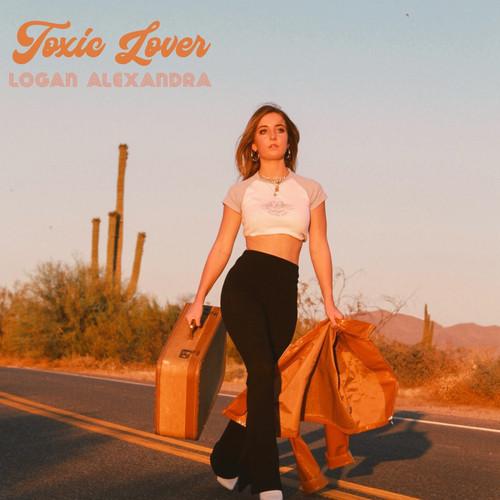 Logan Alexandra - Toxic Lover