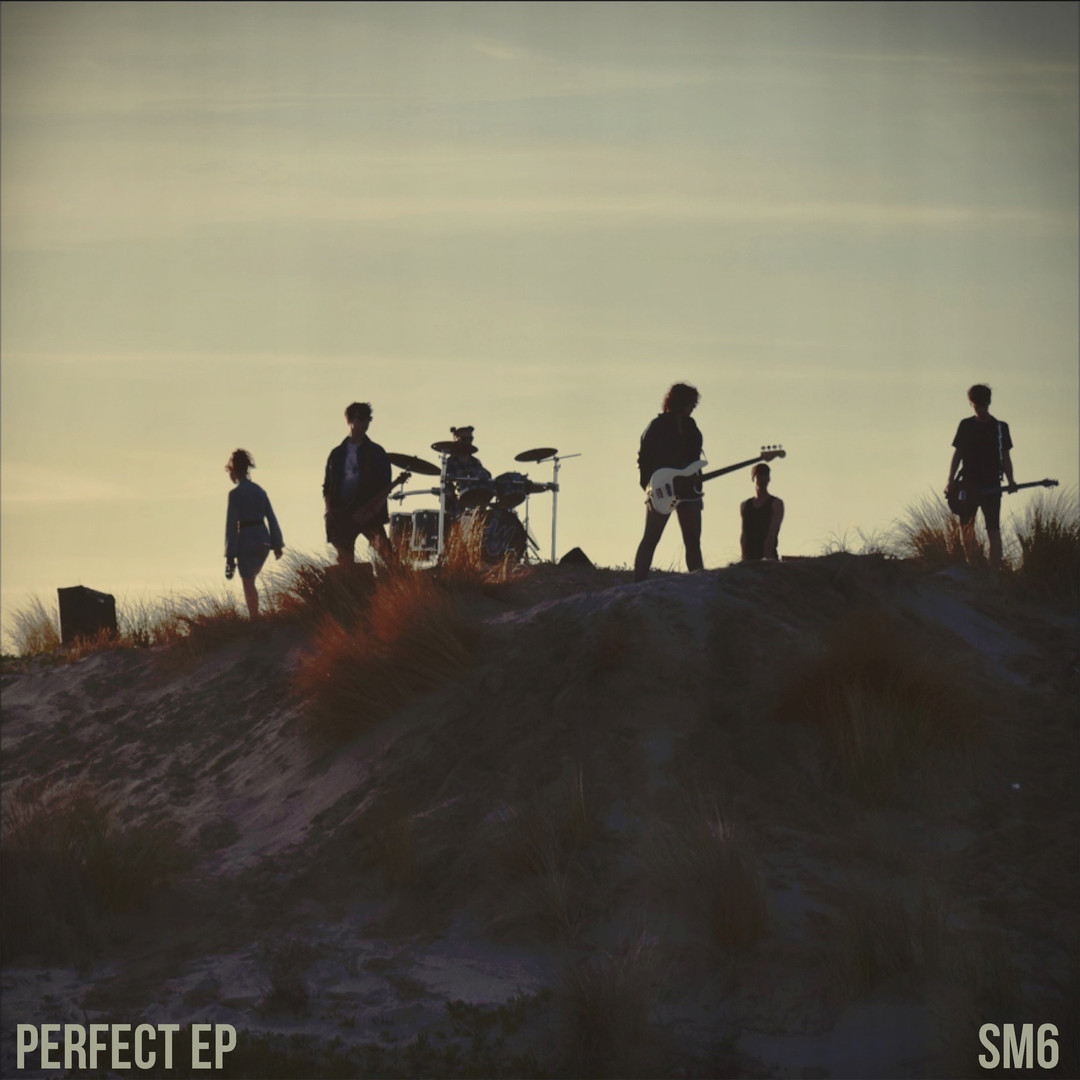 SM6 - Perfect EP