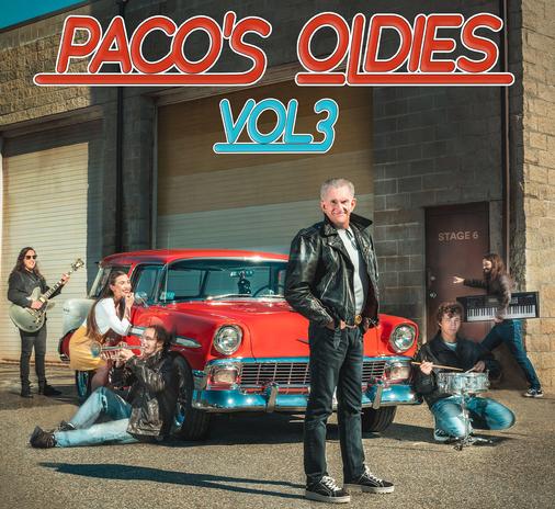 Paco's Oldies Vol 3