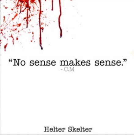 Single By Sunday - Helter Skelter