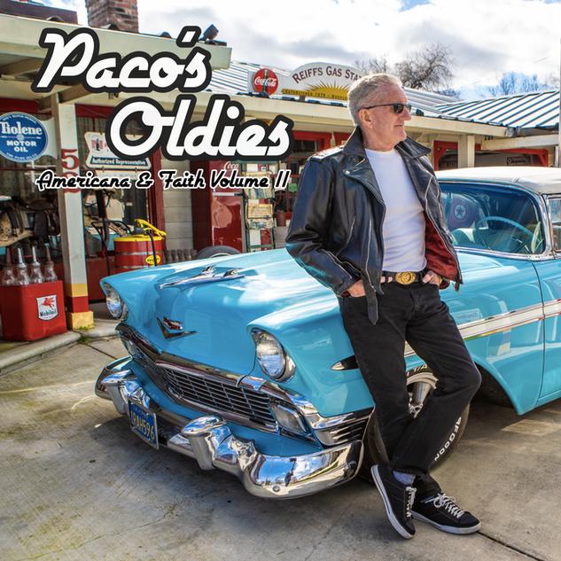 Paco's Oldies Americana & Faith Vol II