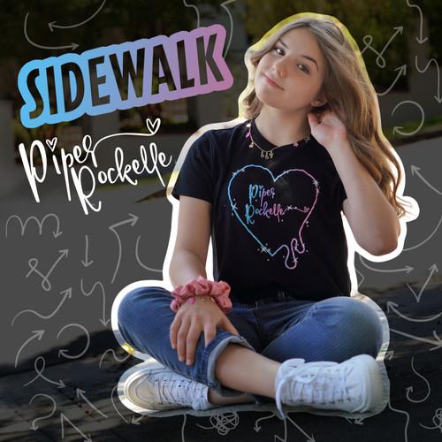 Piper Rockelle - Sidewalk