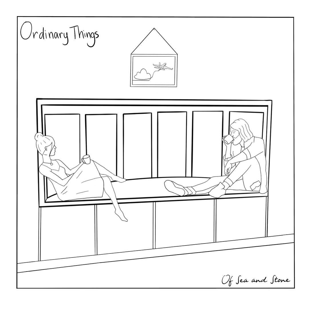 Of Sea And Stone - Ordinary Things
