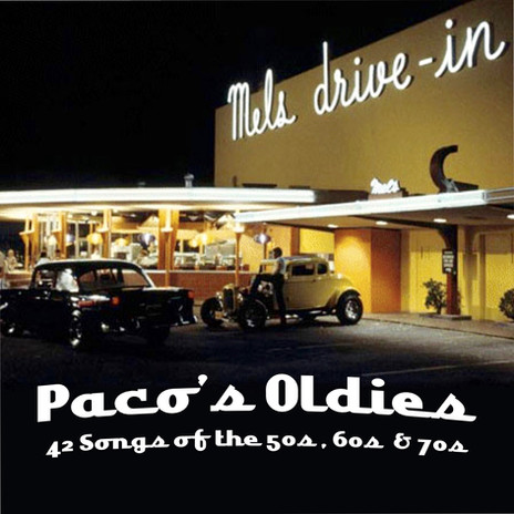Paco's Oldies Vol II