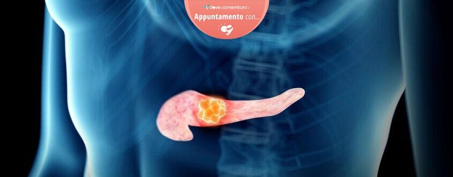 Tumore al pancreas: chirurgia mininvasiva e nuove terapie