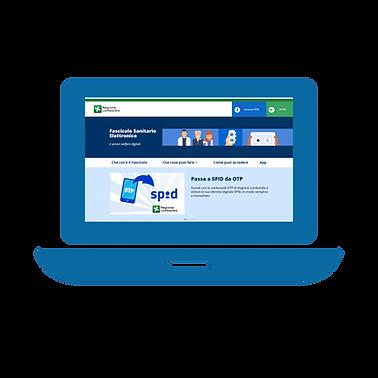 Servizi Aree territoriali: on-line anche le iscrizioni al servizio sanitario e le richieste di esenzione