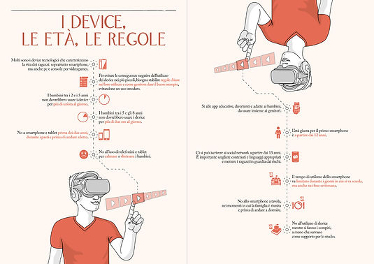 Coronavirus e tecnologia: dalla DAD ai social. I consigli Del Bambino Gesu'