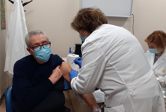 Asst Lariana accelera con il proprio Piano vaccinale. Nuove sedute da domani