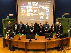 L'Europa promuove a pieni voti la medicina veterinaria di Padova