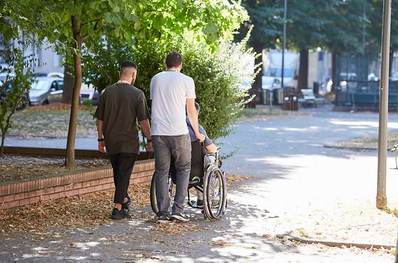 Invalidità civile: importi e limiti di reddito 2021