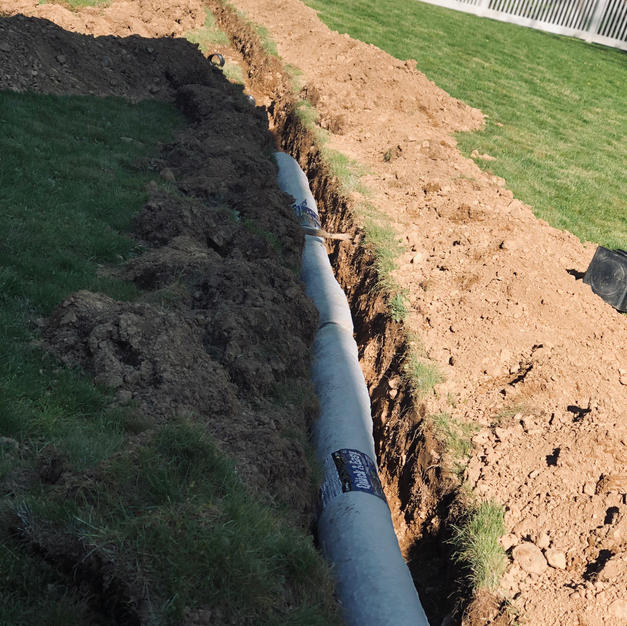 Drainage Improvement