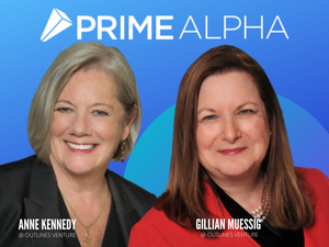 Structured Equity and Venture Capital with Anne Kennedy & Gillian Muessig