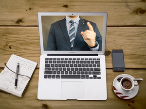 How to Shift to a Virtual Event Strategy