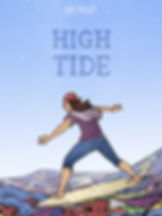 High Tide Comic