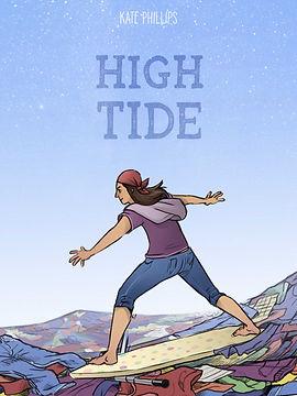 High Tide Comic