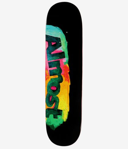 "Almost Skateboard Deck 8.5"""