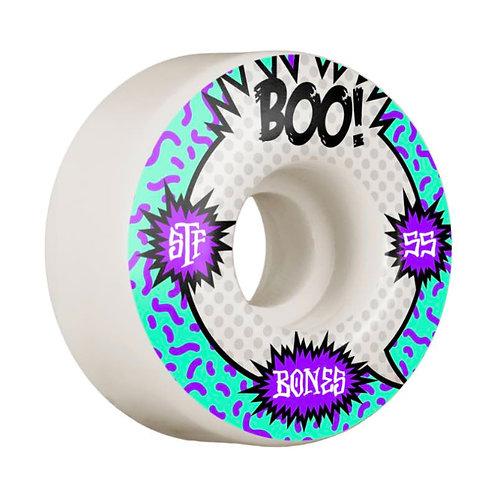 Boo Johnson Raps 53mm V4 STF 103A