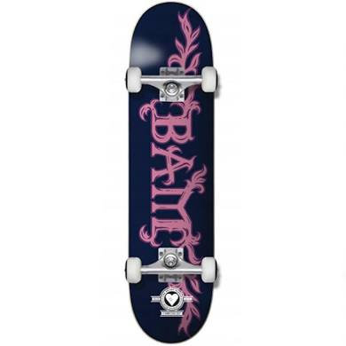 """The Heart SupplyThe Heart Supply Growth Complete Skateboard 8"""""""