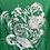 Thumbnail: Zworg X Three Amigos Green T-shirts