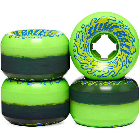 Slime Balls Vomit Mini 97A Skateboard Wheel