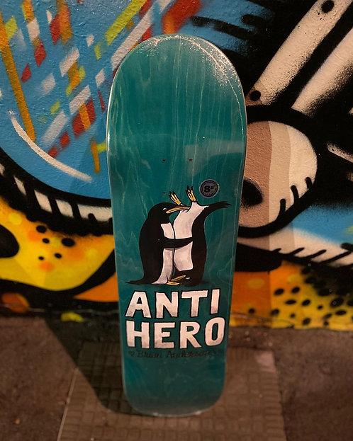 """Antihero Brian Anderson Lovers II Deck 8.5"""""""