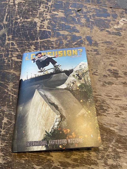 Confusion Magazine issue #27