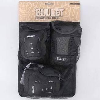 Bullet Pads