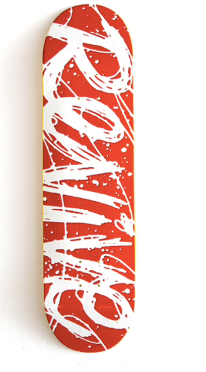 Revive Scribble Deck 8.25""